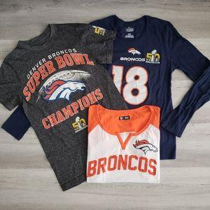 NFL - apparel shirts